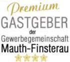 Logo Premiumgastgeber in Mauth Finsterau